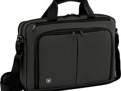 Wenger , Source 16 Laptop Briefcase, Gray (R)